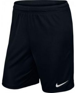 Nike Men's ParkII Knit Shorts - Blk