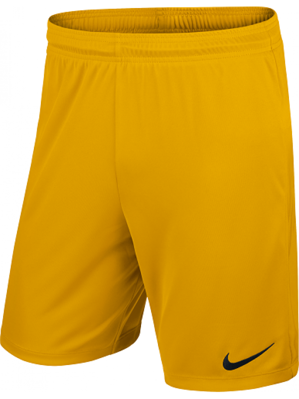 c19b73019 Nike Men's Park II Knit Shorts - Pro Team Sports