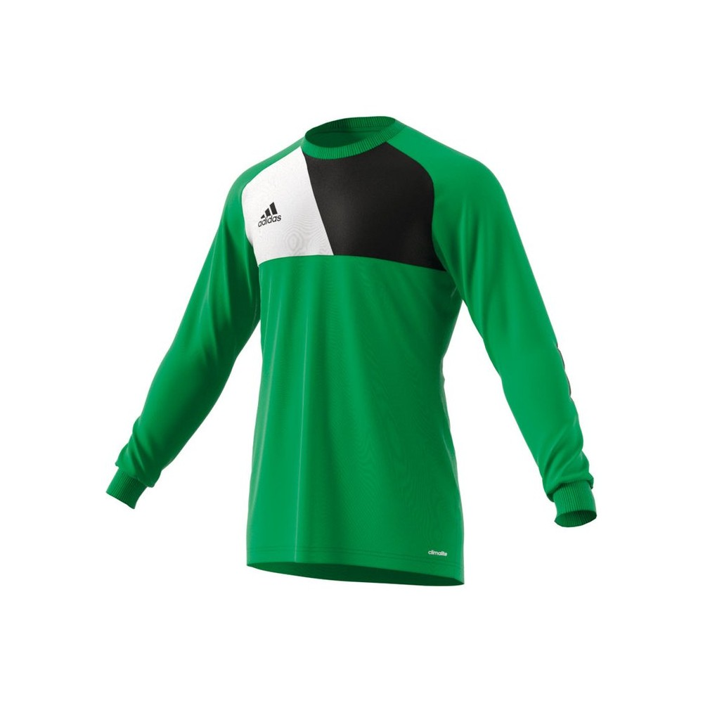 7f0b2e144 Adidas ASSITA 17 Goalkeepers Jersey - Pro Team Sports